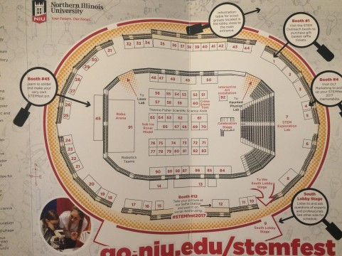STEMfest 2017 map USMexpats.wordpress.com