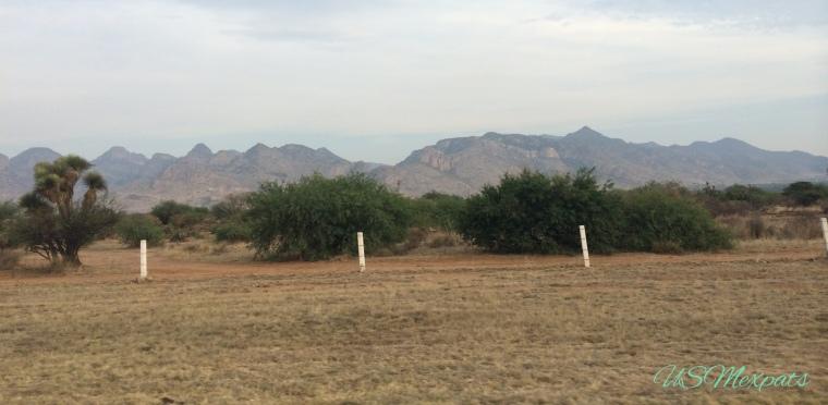 San Luis Potosi Mountains USMexpats