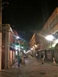 San Luis Potosi nightlife streets strolls USMexpats