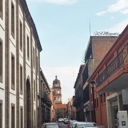 San Luis Potosi walk USMexpats1